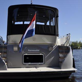 ELEGANCE Noblesse 42 Cruiser 13.00 Meter