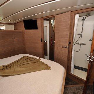 BELUGA Noblesse Cruiser 42 13.00 Meter