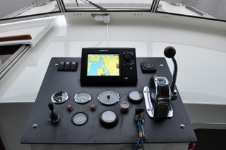 SYRINX     13.25  Meter